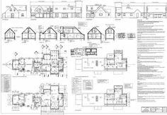 schematic drawings vs design development