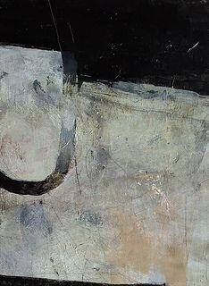 """Miwha Han - """"futatu """" , 2011, 333×242 ㎜, Acrylic and colored pencil on panel 2012"""