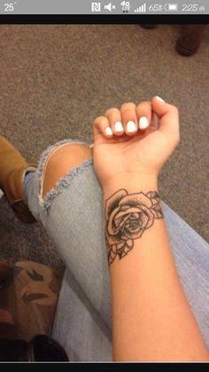 Small wrist