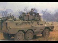 South African Army,SADF,SANDF,Angola Bush War,South Africa - YouTube
