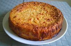 Krysy v Kuchyni: Bezlepkový Rýžový Dort - Pomerančový