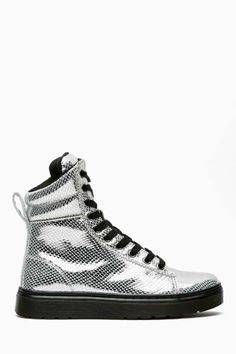 $145 Dr. Martens Mix PC Boot NASTYGAL