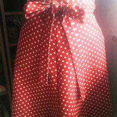 Tilly Buttons #miette skirt