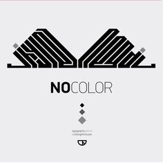 style needs no color 01 poster by george strouzas