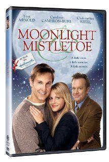 Moonlight & Mistletoe - sooo cutteeee #hallmark