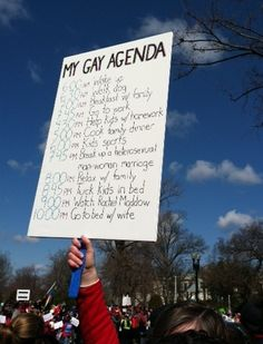Why The Religious Need To Stop Fighting Gay Marriage