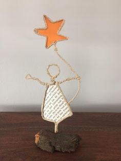 sine temporee f i o 1 2 Papierskulpturen The post s t e f i o 1 2 Papierskulpturen appeared first on PINK DiY. Wire Crafts, Diy And Crafts, Crafts For Kids, Preschool Crafts, Valentine Crafts, Christmas Crafts, Unicorn Paper Plates, Spirit And Rain, Wire Art Sculpture