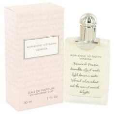 Venezia (vittadini) By Adrienne Vittadini Eau De Parfum Spray 1 Oz (pack of 1 Ea) X662-FX1137