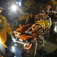 Moda: #Istanbul: #uomo #spara in un night club. 39 morti (link: http://ift.tt/2ivehWF )