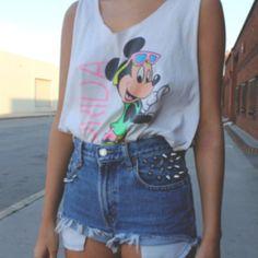 Disney fashion!