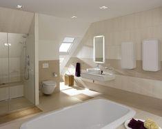 Dachgeschosswohnung – die Vorteile unterm Dach zu wohnen | attic ...