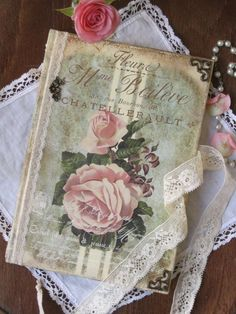 Image result for ideas for junk journal