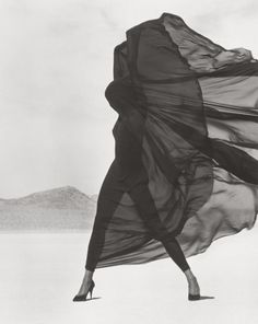 Herb Ritts's Gorgeous Photography at Getty Center