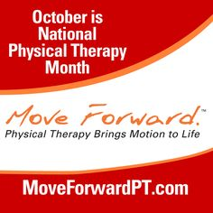 national physical therapy month - Google Search