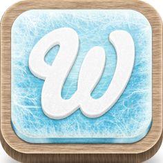 Wintrr iOS App Icon