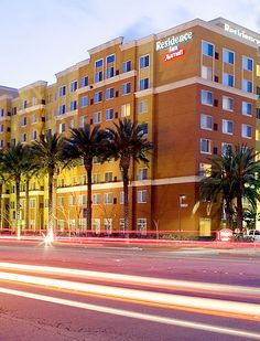Our Disneyland hotel - we LOVE this  hotel and highly recommend it  for families! Residence Inn Anaheim Resort Area/Garden Grove: Garden Grove Extended Stay Hotels