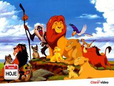 """Em junho de 1994, estreiava o filme """"O Rei Leão"""". Mesmo após todo este  tempo, quem ainda não se emociona com a história?"""