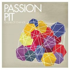 Sleepyhead - Passion Pit (Grum Remix) ... OK, so I pinned this awhile ago but it's my jam tonight! (Only the Grum remix, original cut not as good).