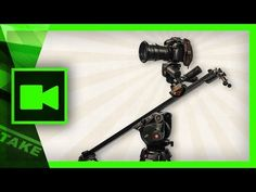 10 creative camera slider tips with the Konova slider | Cinecom.net - YouTube