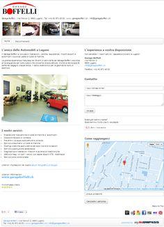 Garage, Lugano, Auto Occasioni, Vendita Auto