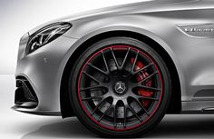 #Mercedes #Benz Wheels