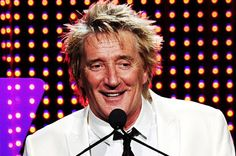 Rod Stewart Albums | Rod Stewart To Release First Christmas Album This Fall