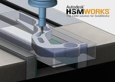 Autodesk HSMWorks 2016 R2.40513 Full and FREE Download