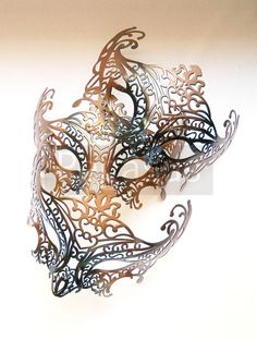 Hey, I found this really awesome Etsy listing at http://www.etsy.com/listing/109606178/masquerade-mask-base-1-mask-steampunk