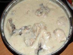 Джэд либжэ (кабардинское блюдо)