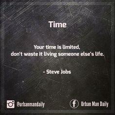 Importance of time! by @urbanmandaily via http://ift.tt/1RAKbXL