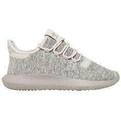 Adidas Originals Kids-girls Tubular Embossed Neoprene Sneakers (€82) ❤ liked on Polyvore featuring grey