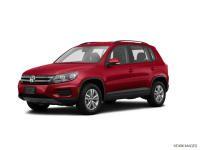 2015 Volkswagen Tiguan | University VW | universityvw.com