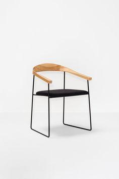 Carve Dining Chair | Leibal