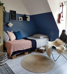 Die 726 Besten Bilder Von Schlaf Arbeits Gastezimmer Bed Room