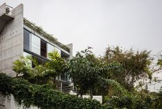 House of the Day: Ubatuba House II by SPBR Arquitetos | Journal | The Modern House
