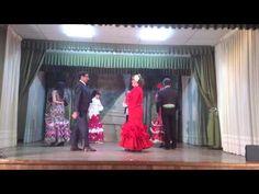 A. Cultural de Andalucía en Salamanca - Hermanitas de los Pobres - YouTube