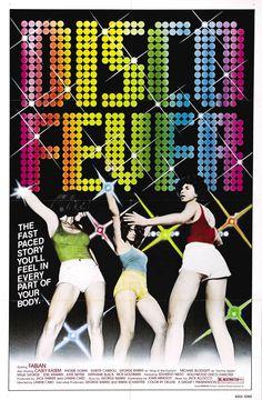 Disco Fever (1978) starring Fabian & Casey Kasem