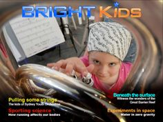 Issue 3 of #BrightKids magazine out now! Download it from the iPad App Store here https://itunes.apple.com/us/app/bright-kids-magazine-issue-3/id687616386?ls=1=8  #Teachers #Parents #EducationalApps #ICT