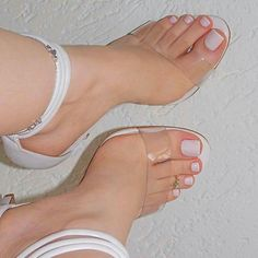 Cute pedicure ideas sandals ideas for 2019 Pretty Toe Nails, Cute Toe Nails, Cute Toes, Pretty Toes, Feet Soles, Women's Feet, Acrylic Toes, Women's Shoes, Baby Shoes