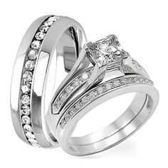 1000 Images About Wedding Rings On Pinterest