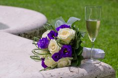 Wedding bouquets are something infinitely singular and personal, each of them reflects like a magic mirror the personality of its owner. Peonies, Tulips, Magic Mirror, Wedding Bouquets, Reflection, Mosaic, Delicate, Table Decorations, Bride