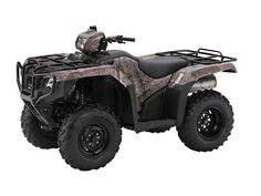 New 2016 Honda FourTrax® Foreman® 4x4 Power Steering ATVs For Sale in West Virginia. The ATV that gets the job done. You probably have a go-to person in your life—someone that you can count on in a pinch, the one you can count on when you need something done, done right, done now, and done without excuses. On the jobsite or the shop floor, it's probably the shop foreman. And in the world of all-terrain vehicles that's the Honda Foreman. The Honda FourTrax® Foreman® has long been…