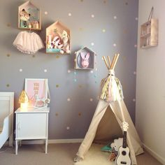 .#decor #decoracion #kids #room Kids room decor ideas - Ideas de decoración para #habitacionesinfantiles