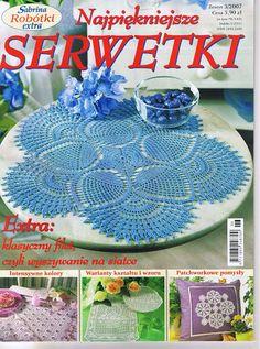 Crochet doilies | Picasa Web Albums
