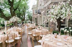 WedLuxe– A Storybook-Worthy Wedding | Photography By: Corina V. Photography. Follow @WedLuxe for more wedding inspiration!