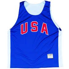 Custom Lacrosse Pinnies   Design your own Custom Lacrosse Pinnies at the most reasonable rate. We offer free shipping services. Check out the wide range of design ideas we offer.