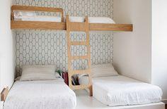 Proyecto Beanhome. Muebles para niños grandes  Dormitorio niños