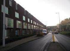 Talmalaan in Utrecht, Utrecht
