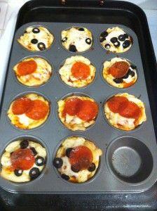 Muffin Tin Dinner Ideas!!   Temecula Qponer……..Blogs!