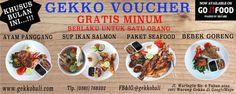 Promo   Gekko Bali